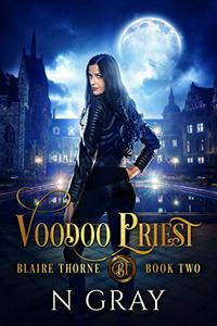 Voodoo Priest: A Dark Urban Fantasy
