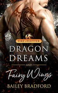 Dragon Dreams and Fairy Wings