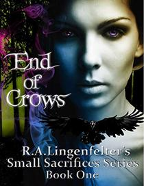 End of Crows: BOOK ONE