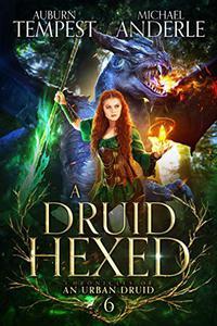A Druid Hexed