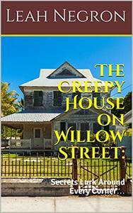 The Creepy House on Willow Street:: Secrets Lurk Around Every Corner…