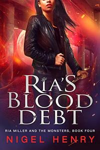Ria's Blood Debt