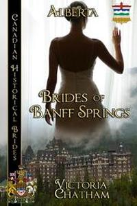 Brides of Banff Springs