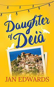 Daughter of Deià: When a lifelong family secret is uncovered, radio presenter Laura Lundon heads to Mallorca … where her life changes in ways she'd never have imagined.