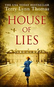 House of Lies: A gripping historical mystery from the USA Today bestselling author of The Silent Woman!