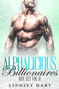 Alphalicious Billionaires Box Set II