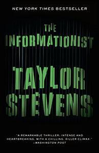 The Informationist: A Vanessa Michael Munroe Novel