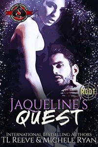 Jacqueline's Quest (Special Forces: Operation Alpha)