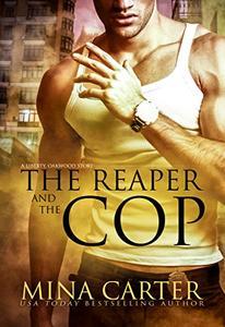 The Reaper and the Cop: BBW Paranormal Grim Reaper Urban Fantasy Romance