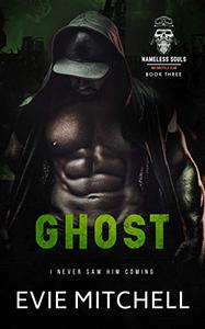 Ghost: A Post-Apocalyptic Motorcycle Club Australian Romance