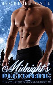 Midnight's Reckoning: A Vampire Werewolf Paranormal Romance