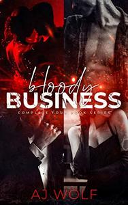 Bloody Business Series Boxset