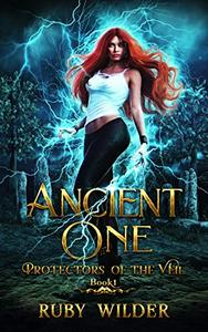 Ancient One: Paranormal Romance