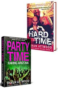 Party Time and Hard Time: 2 Book Set