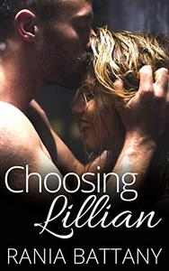 Choosing Lillian: A Protective-Cop romance