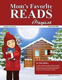 Mom's Favorite Reads eMagazine December 2020