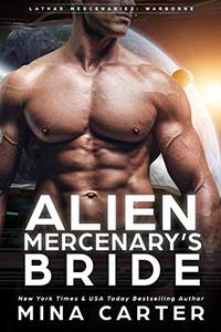 Alien Mercenary's Bride