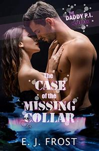 The Daddy P.I. Casefiles Box Set: The Case of the Missing Collar