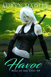 Havoc: A Reverse Harem Epic Fantasy