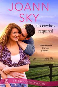 No Cowboy Required