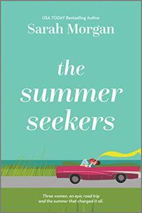 The Summer Seekers: A Novel