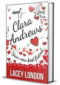 Meet Clara Andrews: The laugh-out-loud romcom series that will have you hooked!