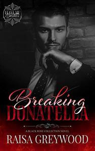 Breaking Donatella