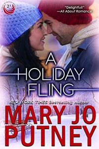 A Holiday Fling (Circle of Friends Trilogy