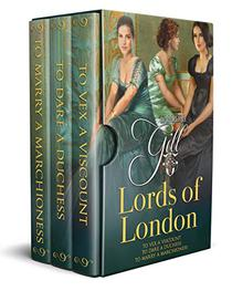 Lords of London: Books 4-6