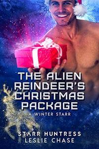 The Alien Reindeer's Christmas Package