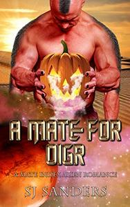 A Mate for Oigr: A Mate Index Alien Romance