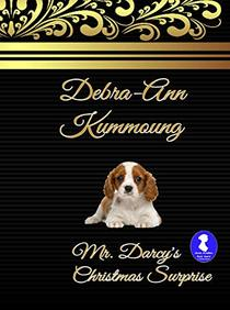 Mr. Darcy's Christmas Surprise