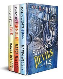 Satan's Devils MC Colorado Boxset 1 Books 1 - 3