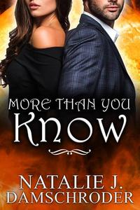 More Than You Know (The Solars Duology, Book 1)