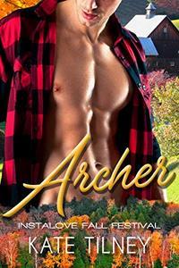 ARCHER (Instalove Fall Festival #3): a curvy, blue collar instalove short romance