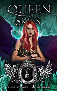 Queen of Skies: A Peter Pan retelling