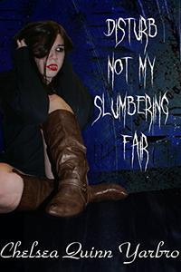 Distrurb Not My Slumbering Fair
