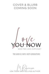 Love You Now