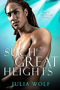Such Great Heights: A Rock Star Romance