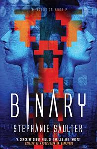 Binary: Evolution Book 2
