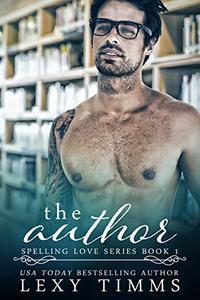 The Author: Book Boyfriend Steamy Romance