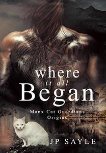 Where it all Began: Manx Cat Guardians Origins