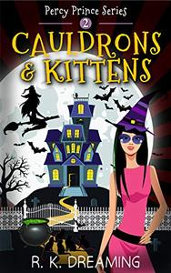 Cauldrons And Kittens