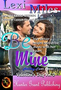 Be Mine (Holiday Fever Series
