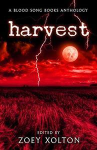 Harvest: A Farmhouse Horror Anthology