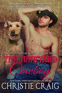 The Junkyard Cowboy