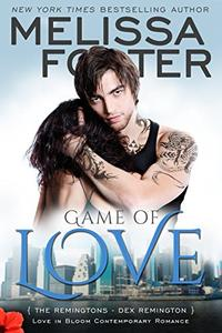 Game of Love (Second-chance romance)