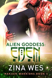 Alien Goddess: Eden