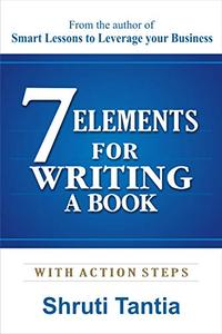 7 Elements for Writing a Book