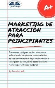 Marketing De Atracción Para Principiantes